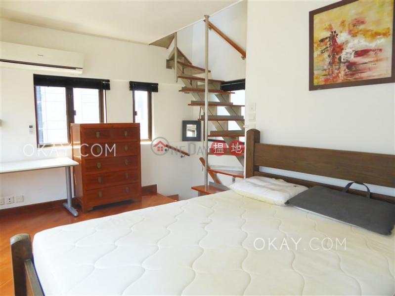 1房1廁,極高層,露台《金珀苑出售單位》23荷李活道 | 中區香港|出售HK$ 1,600萬