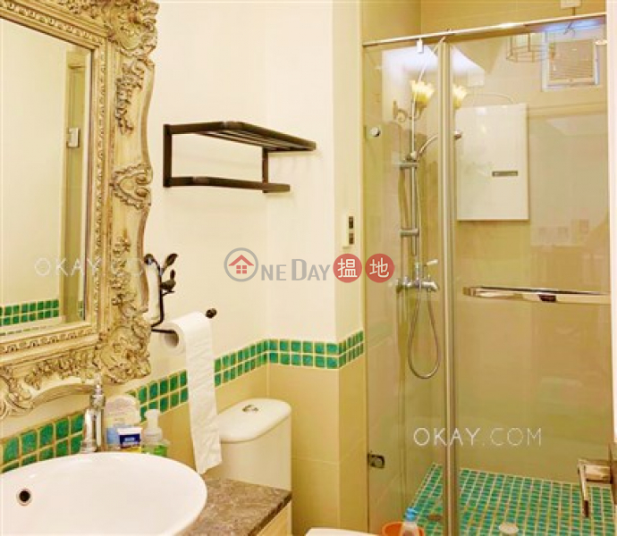 香港搵樓|租樓|二手盤|買樓| 搵地 | 住宅-出售樓盤|2房2廁,實用率高,極高層,連車位《寶珊苑出售單位》