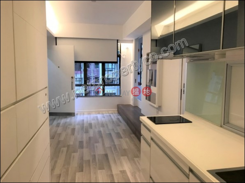 Unique Apartment for Rent in Mid-Level Central | Good View Court 豪景閣 Rental Listings