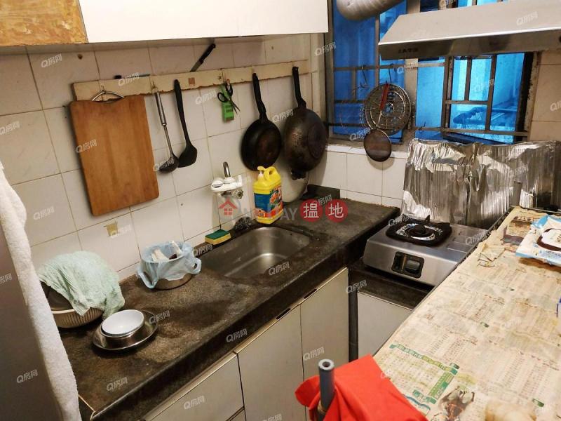 HK$ 5.4M   Block 2 Sai Kung Garden Sai Kung, Block 2 Sai Kung Garden   2 bedroom Low Floor Flat for Sale