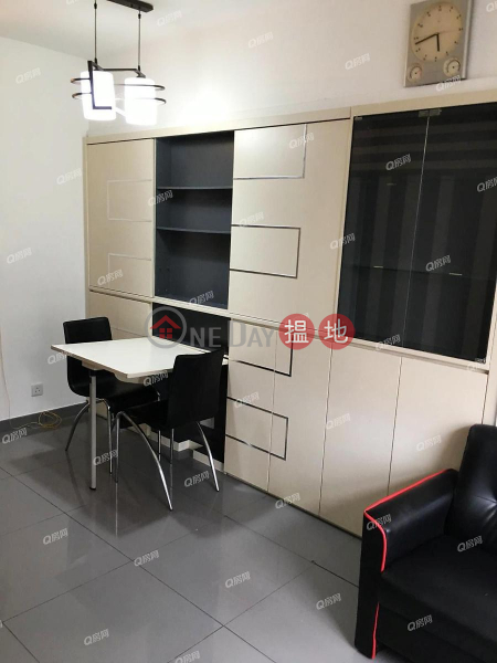 Jupiter Terrace Block 2 | 2 bedroom Mid Floor Flat for Rent | 18 Jupiter Street | Wan Chai District, Hong Kong | Rental, HK$ 21,800/ month