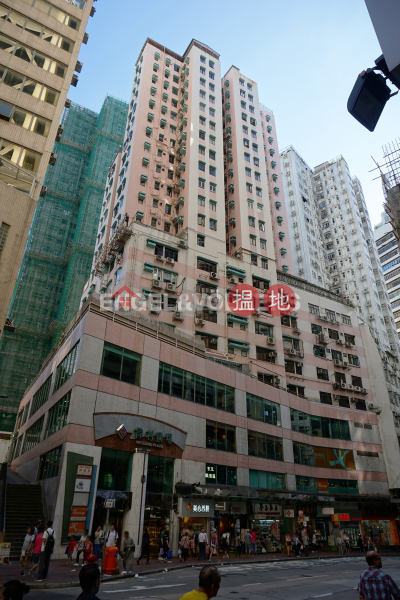 2 Bedroom Flat for Rent in Sheung Wan, Welland Building 偉利大廈 Rental Listings | Western District (EVHK45698)