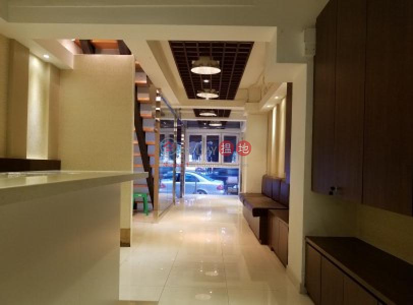 Nice Deco 500 sqfts with Bathroom + 500 sqfts Loft|16梅窩碼頭路 | 大嶼山|香港|出租|HK$ 27,800/ 月