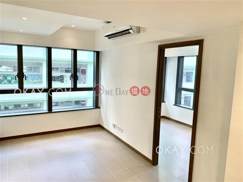 香港搵樓|租樓|二手盤|買樓| 搵地 | 住宅|出租樓盤-2房1廁,實用率高《德安樓出租單位》