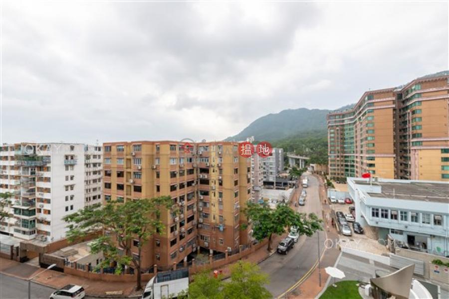 Luxurious 3 bed on high floor with rooftop & parking | Rental | Meridian Hill Block 3 尚御3座 Rental Listings