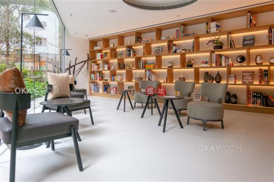 香港搵樓 租樓 二手盤 買樓  搵地   住宅-出租樓盤2房1廁,極高層,星級會所,露台《柏蔚山 1座出租單位》