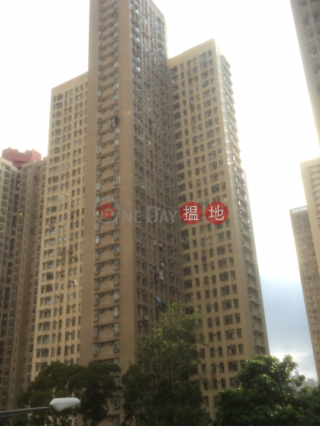 Lung Bik House (Block F),Lung Poon Court (Lung Bik House (Block F),Lung Poon Court) Diamond Hill|搵地(OneDay)(2)