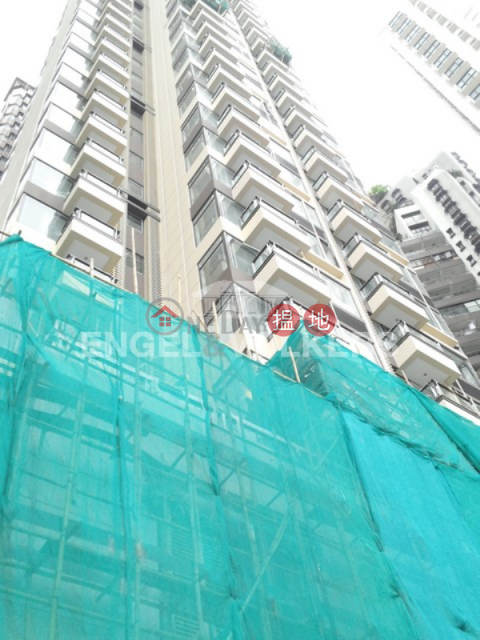 1 Bed Flat for Rent in Soho|Central DistrictThe Pierre(The Pierre)Rental Listings (EVHK35593)_0