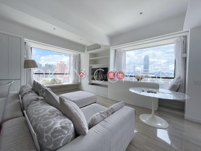 雨時大廈-高層|住宅出租樓盤-HK$ 68,000/ 月