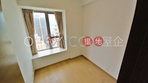 Unique 3 bedroom on high floor with balcony | Rental|The Summa(The Summa)Rental Listings (OKAY-R287653)_0