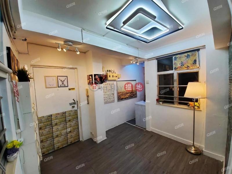 Man Lee Building | 1 bedroom High Floor Flat for Rent | Man Lee Building 萬利大廈 Rental Listings