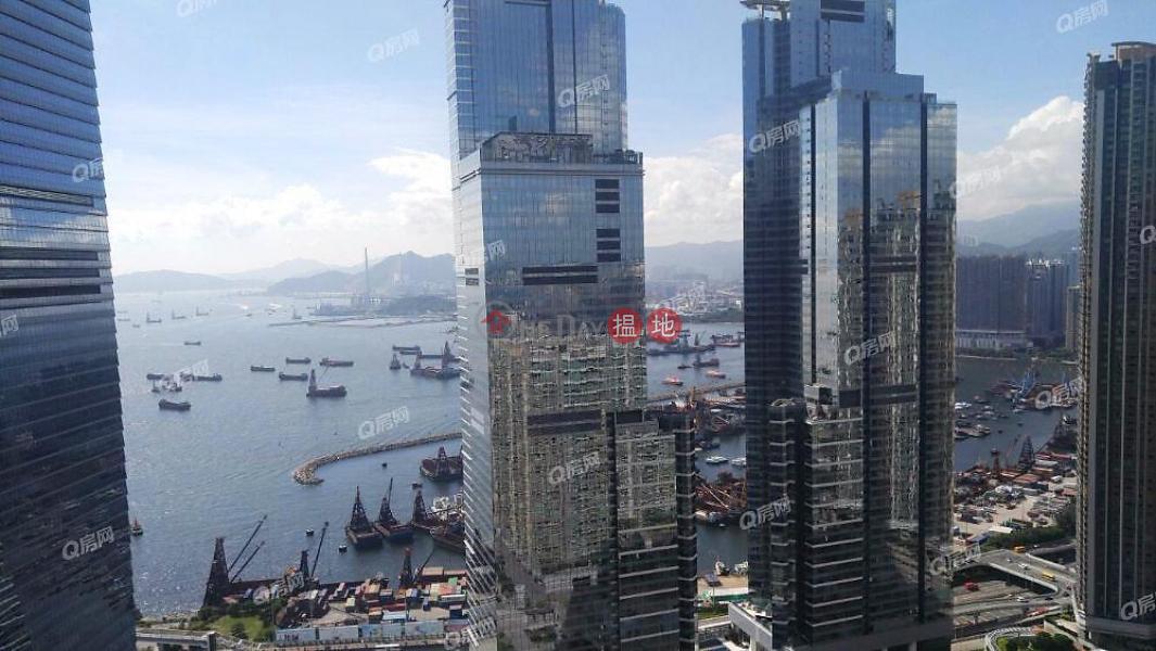 香港搵樓|租樓|二手盤|買樓| 搵地 | 住宅-出售樓盤|地標名廈,地鐵上蓋,環境優美,間隔實用,升值潛力高《凱旋門摩天閣(1座)買賣盤》