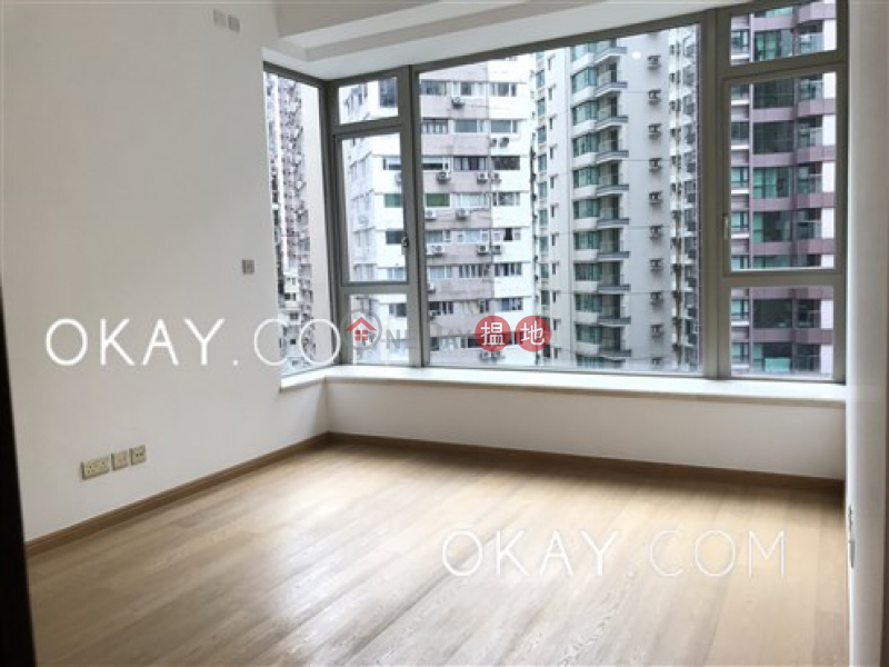 Exquisite 4 bedroom with balcony | Rental 23 Robinson Road | Western District Hong Kong | Rental | HK$ 90,000/ month
