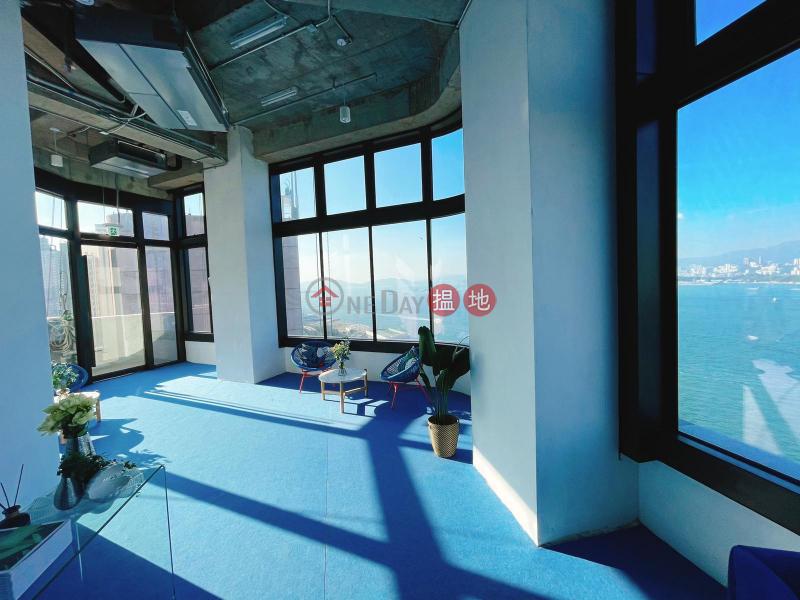 干諾中心高層寫字樓/工商樓盤出租樓盤|HK$ 21,400/ 月