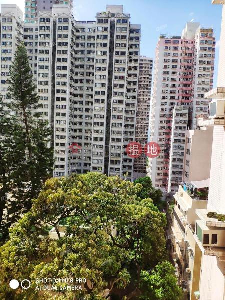 HK$ 6.48M, Jade Lotus Garden, Western District, Jade Lotus Garden | 2 bedroom Mid Floor Flat for Sale