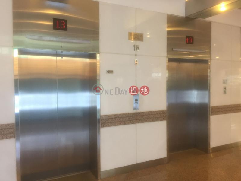 信德中心 (Shun Tak Centre) 上環|搵地(OneDay)(4)