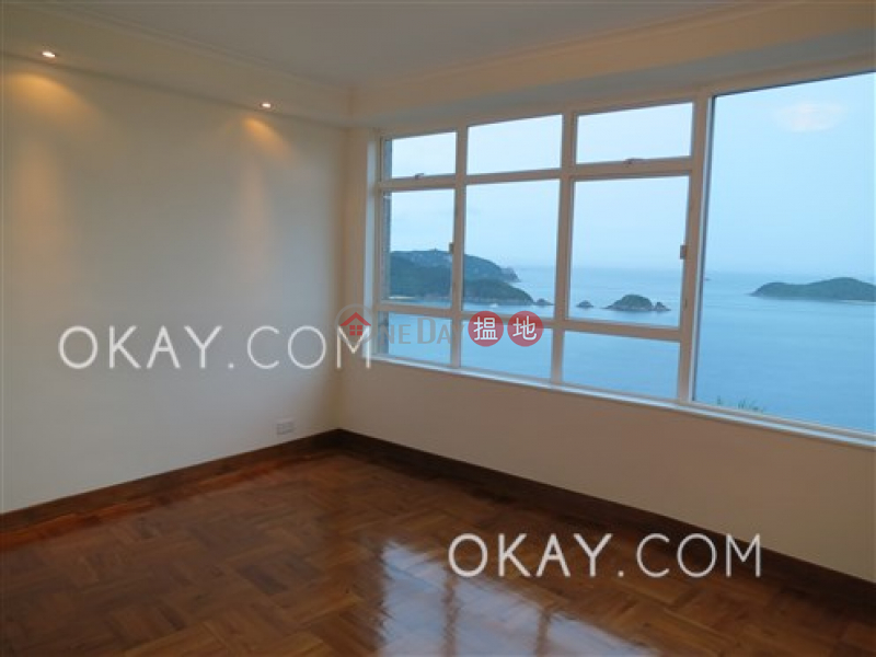 Exquisite house with rooftop, balcony | Rental 79 Repulse Bay Road | Southern District | Hong Kong Rental HK$ 260,000/ month
