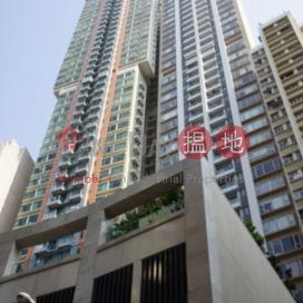 Belcher\'s Hill,Kennedy Town, Hong Kong Island