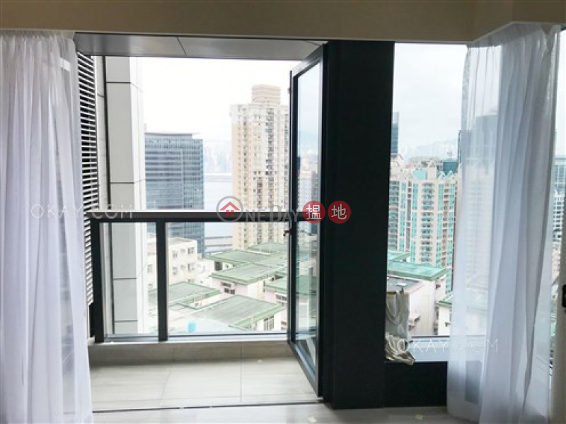 Property Search Hong Kong   OneDay   Residential Rental Listings   Gorgeous 4 bedroom on high floor with balcony & parking   Rental