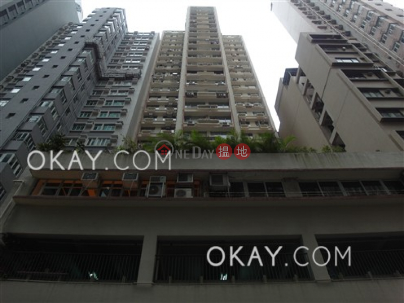 HK$ 42,000/ month Arbuthnot House   Central District   Tasteful 1 bedroom on high floor with parking   Rental