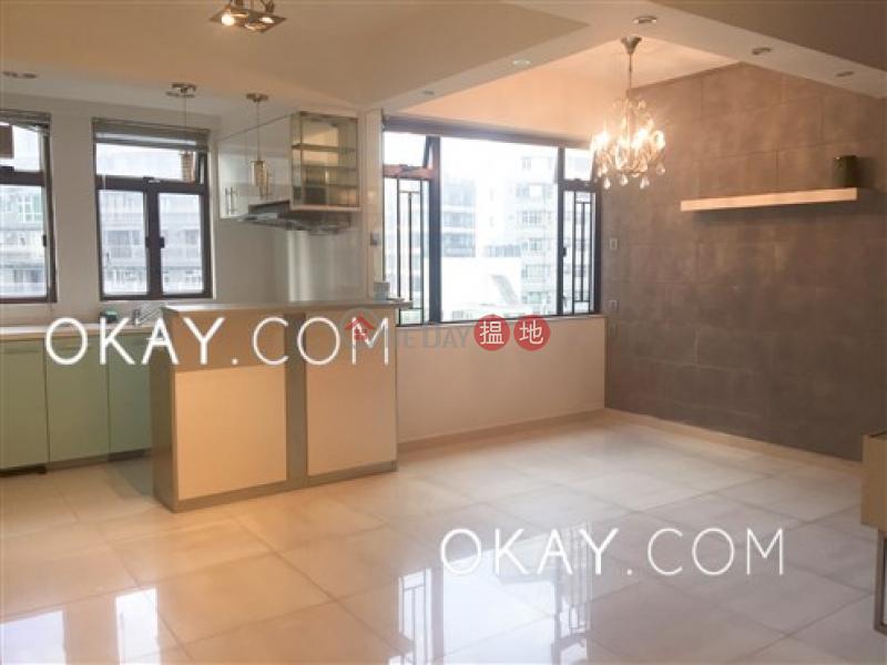 Gorgeous 2 bedroom on high floor | Rental | King\'s Court 瓊林閣 Rental Listings