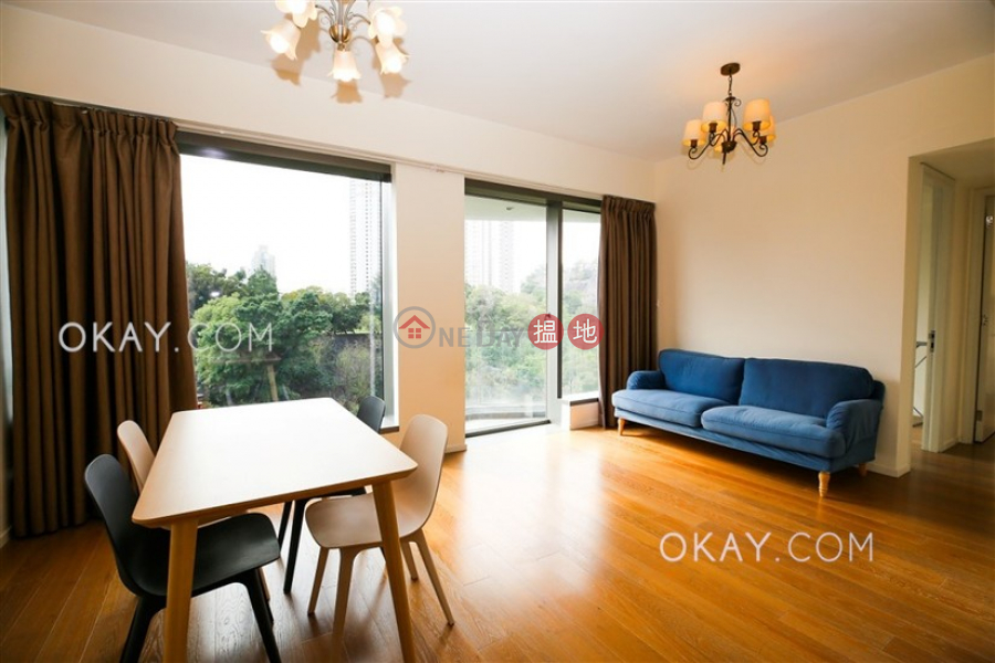 HK$ 38,000/ month | Homantin Hillside Tower 2 | Kowloon City | Gorgeous 2 bedroom with balcony | Rental