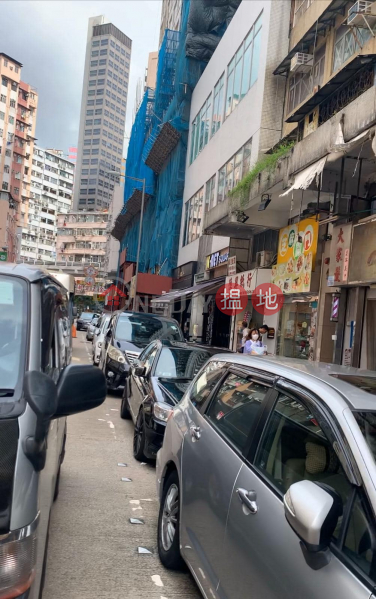 104 Tai Nan Street, Ground Floor Retail, Rental Listings, HK$ 80,000/ month