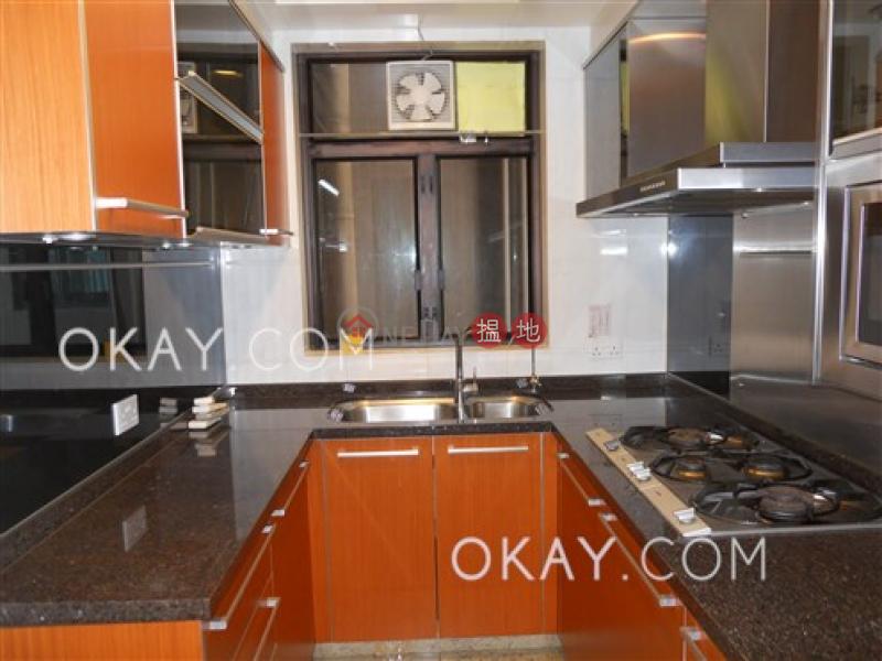 凱旋門觀星閣(2座)-低層-住宅 出租樓盤 HK$ 45,000/ 月