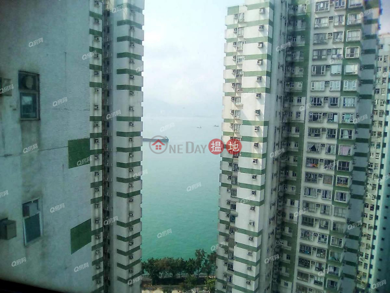 HK$ 14,500/ month | Marina Garden | Tuen Mun Marina Garden | 3 bedroom High Floor Flat for Rent