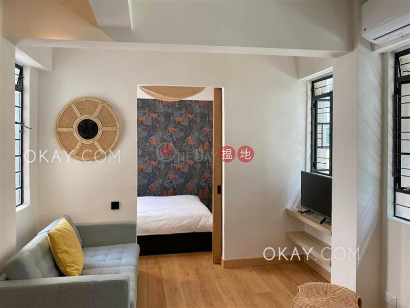1房1廁《摩羅上街8-12號出租單位》|摩羅上街8-12號(8-12 Upper Lascar Row)出租樓盤 (OKAY-R384977)