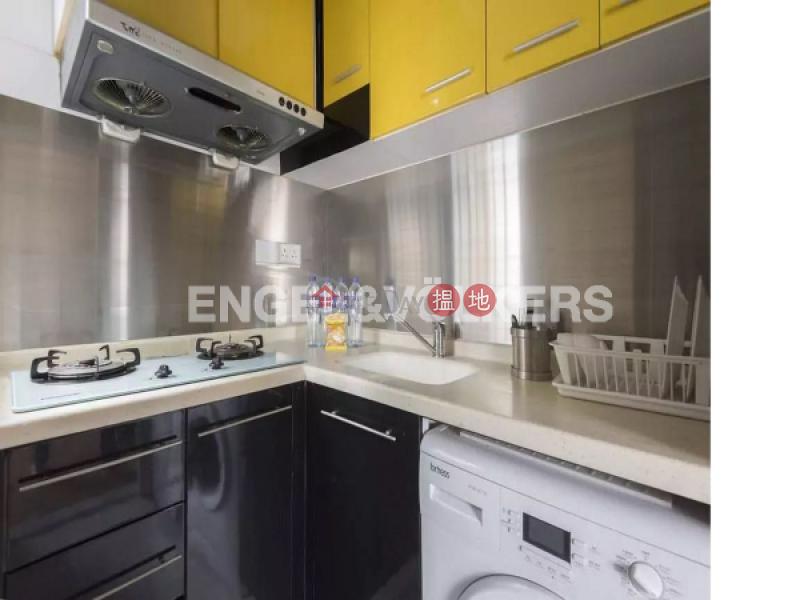 西營盤一房筍盤出租 住宅單位-253-263皇后大道西   西區香港-出租HK$ 25,500/ 月