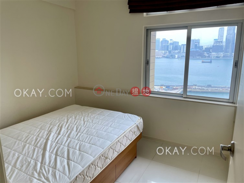 Cozy 3 bedroom with harbour views | Rental 250-254 Gloucester Road | Wan Chai District Hong Kong Rental | HK$ 28,000/ month
