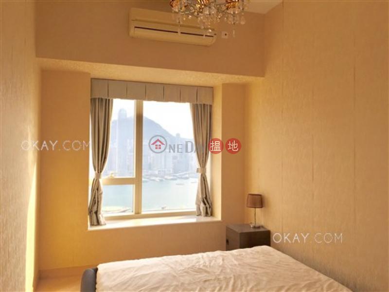 HK$ 23M | The Masterpiece Yau Tsim Mong, Popular 1 bedroom on high floor | For Sale