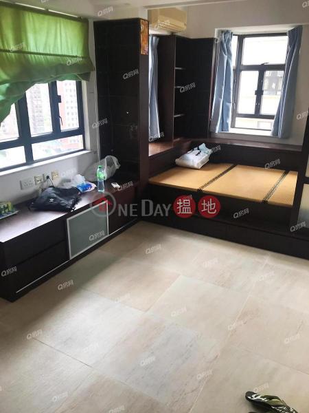 HK$ 15,000/ month Wai Wah Centre Block 4 Sha Tin, Wai Wah Centre Block 4 | 2 bedroom Mid Floor Flat for Rent