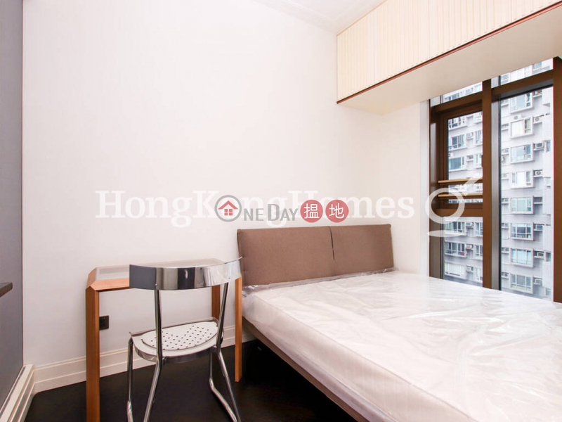 HK$ 39,500/ month | Castle One By V, Western District 1 Bed Unit for Rent at Castle One By V
