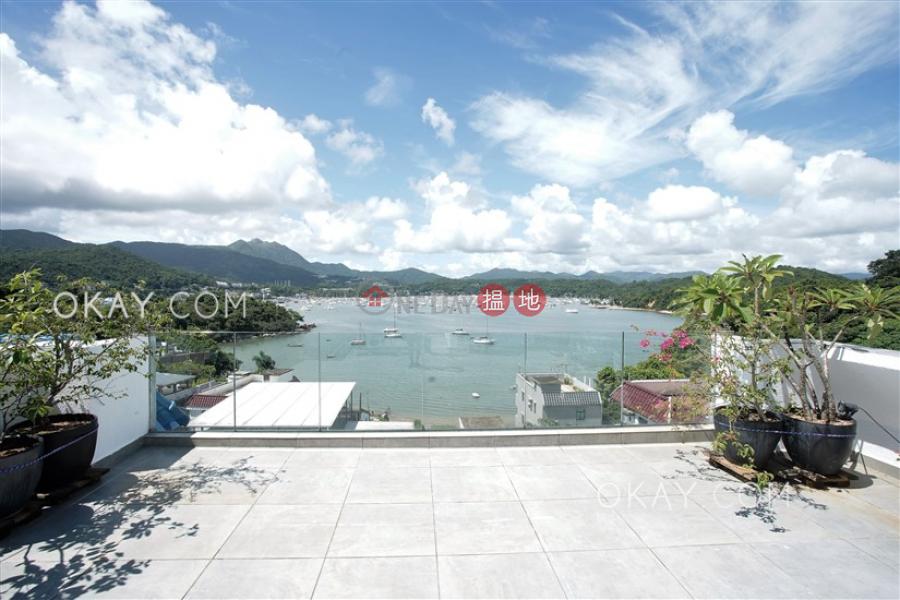 香港搵樓|租樓|二手盤|買樓| 搵地 | 住宅-出售樓盤|5房3廁,海景,露台,獨立屋南圍村出售單位