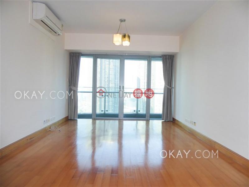 3房2廁,極高層,星級會所,連車位《君臨天下1座出租單位》-1柯士甸道西 | 油尖旺|香港|出租HK$ 47,000/ 月