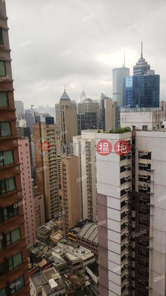 Golden Pavilion | 1 bedroom High Floor Flat for Sale | Golden Pavilion 金庭居 Sales Listings