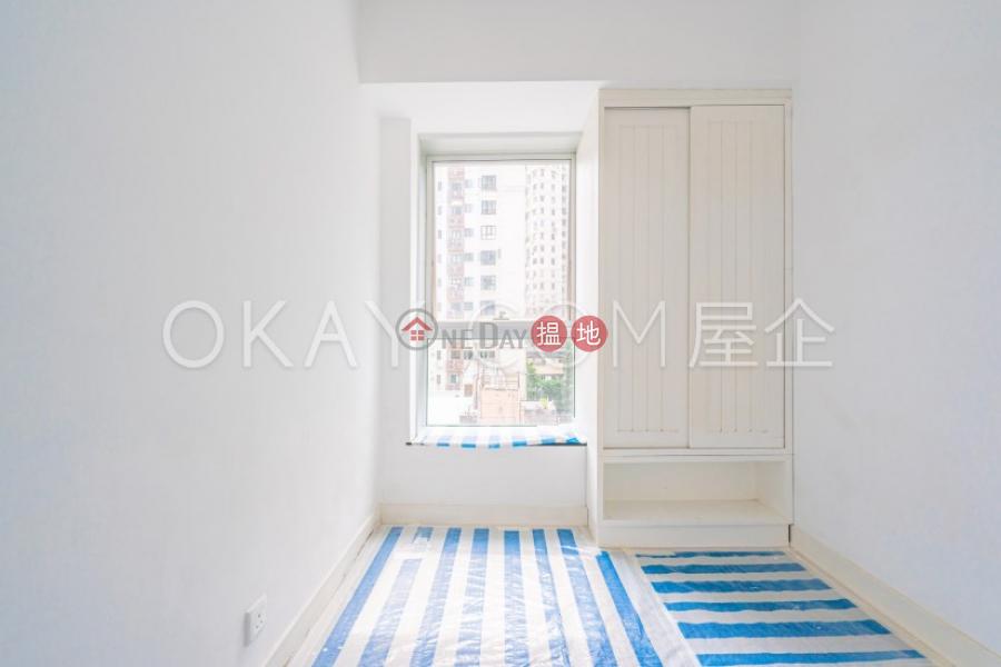 2房2廁,露台翠麗軒出售單位 中區翠麗軒(Cherry Crest)出售樓盤 (OKAY-S1225)