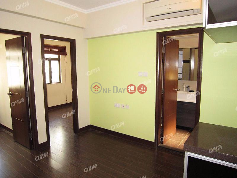 Property Search Hong Kong | OneDay | Residential | Rental Listings, Luen Wah Mansion | 2 bedroom High Floor Flat for Rent