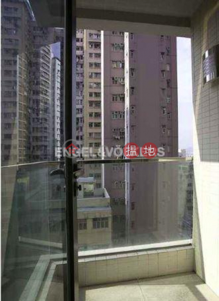 18 Catchick Street Please Select Residential | Rental Listings | HK$ 28,200/ month