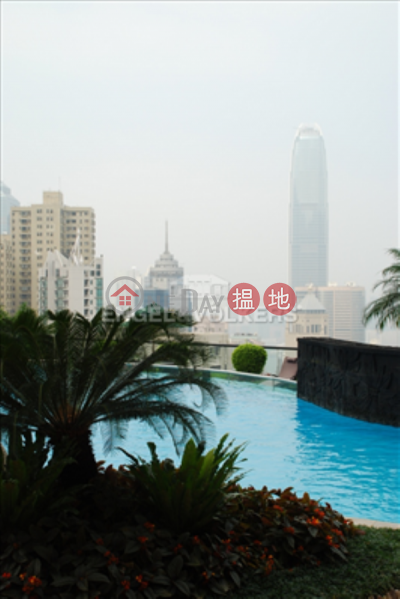 HK$ 58.5M Dynasty Court Central District, 3 Bedroom Family Flat for Sale in Central Mid Levels