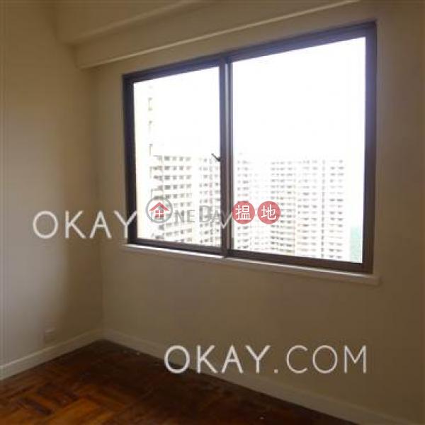 Stylish 3 bedroom with balcony & parking | Rental | Parkview Corner Hong Kong Parkview 陽明山莊 眺景園 Rental Listings