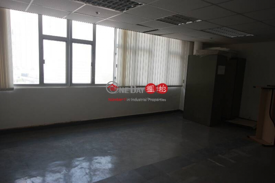 HK$ 123,000/ month, Profit Industrial Building, Kwai Tsing District PROFIT INDUSTRIAL BUILDING