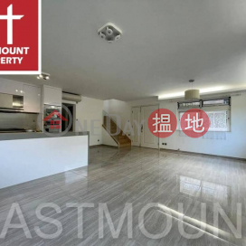 Clearwater Bay Village House | Property For Rent or Lease in Sheung Yeung 上洋-Move-in condition | Property ID:2819|Sheung Yeung Village House(Sheung Yeung Village House)Rental Listings (EASTM-RCWVP63)_0