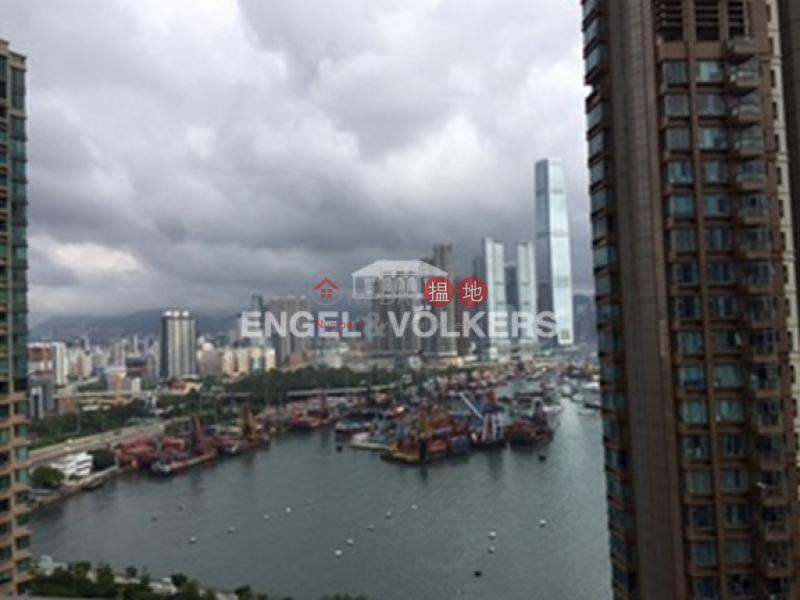 HK$ 53,000/ month, Imperial Cullinan Yau Tsim Mong Tai Kok Tsui - Imperial Cullinan