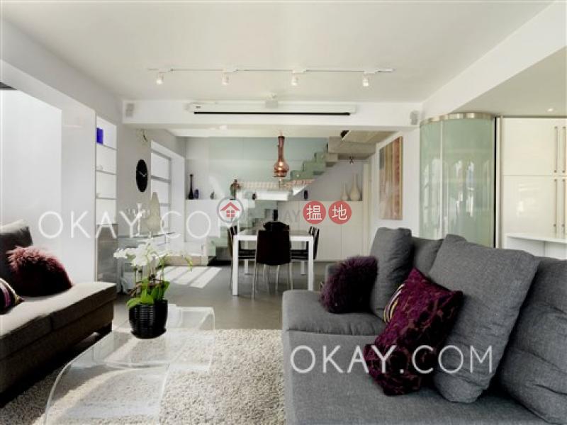 Lovely house with sea views, rooftop & terrace | Rental | Tai Hang Hau Village 大坑口村 Rental Listings