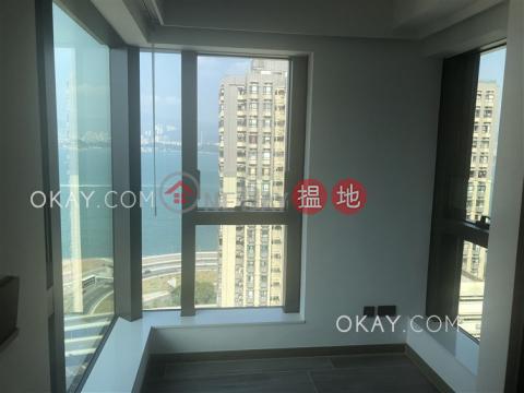 1房1廁,極高層,露台《逸東(一)邨 清逸樓出租單位》|逸東(一)邨 清逸樓(Yat Tung (I) Estate - Ching Yat House)出租樓盤 (OKAY-R368329)_0