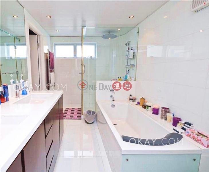 香港搵樓 租樓 二手盤 買樓  搵地   住宅 出售樓盤 4房3廁,連車位,露台,獨立屋松濤軒出售單位