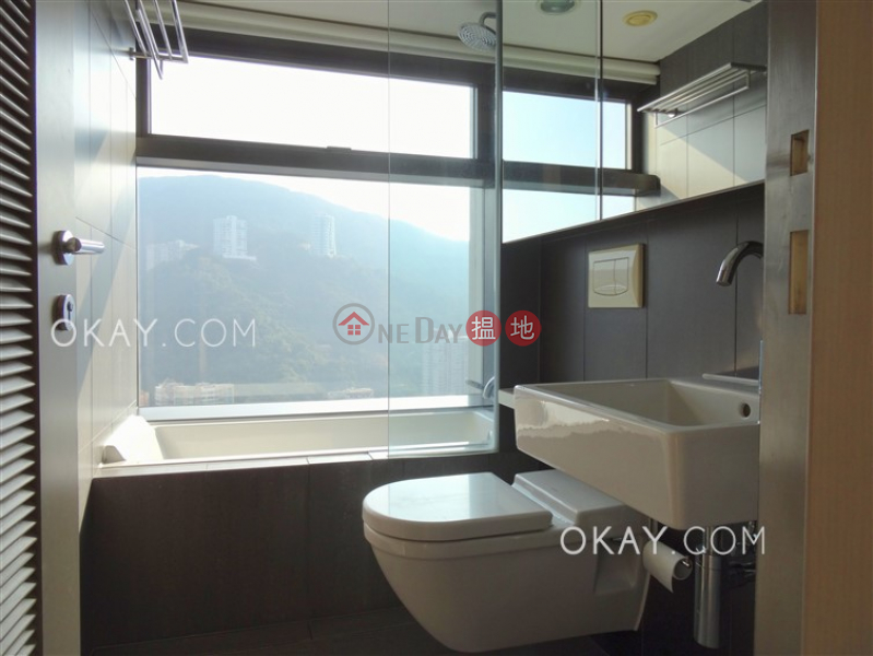 Luxurious 3 bed on high floor with harbour views | Rental | The Oakhill 萃峯 Rental Listings